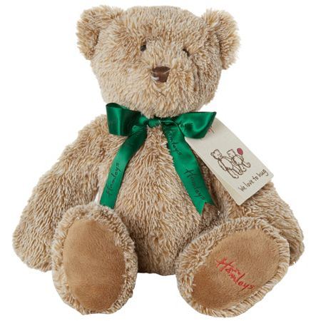 Hamleys Banofee bear