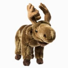 Hamleys Standing Moose
