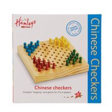 Hamleys Hamleys Chinese Checkers