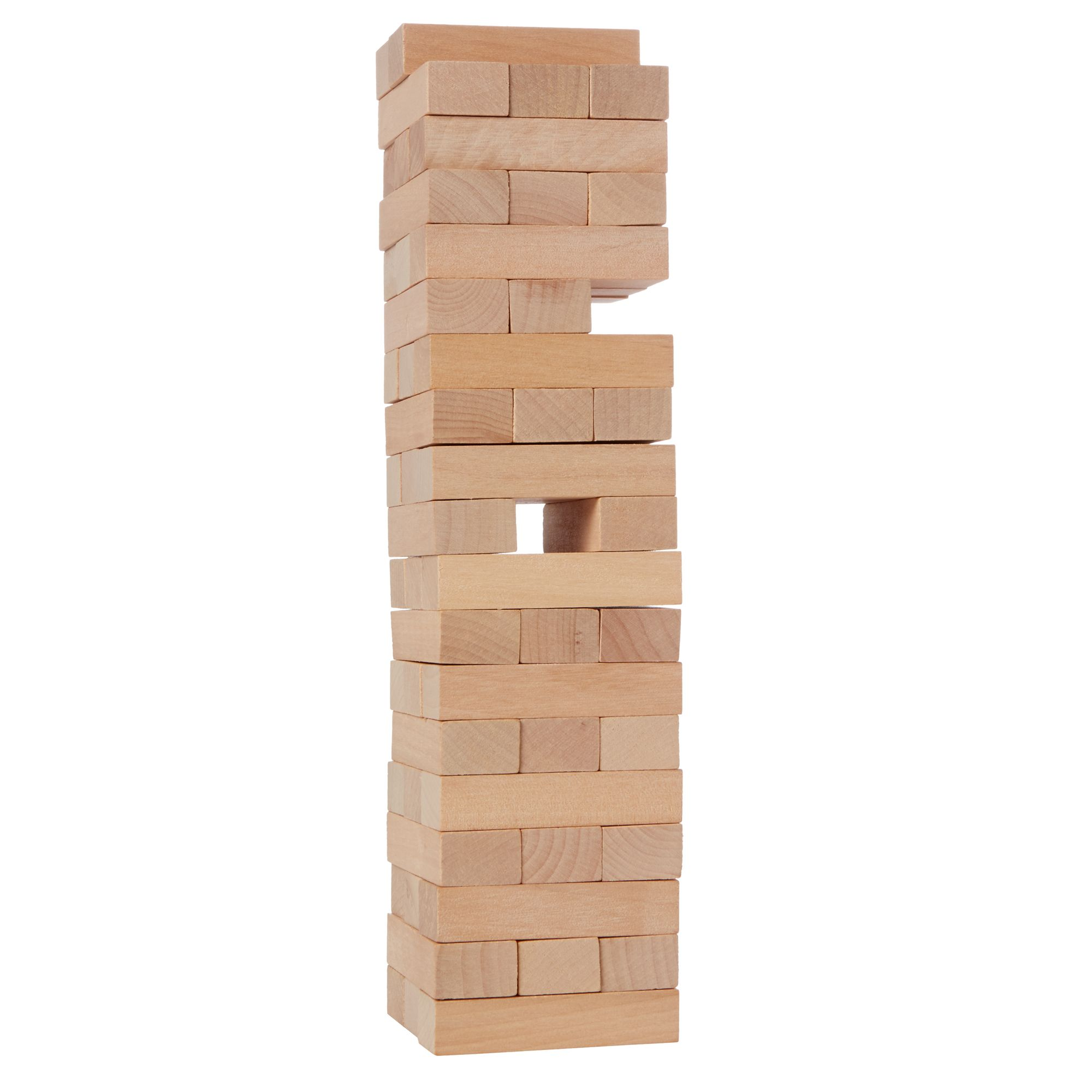 Hamleys Wooden Tip Tower