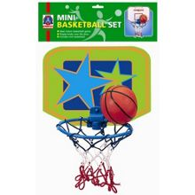 Hamleys Mini Basketball Set