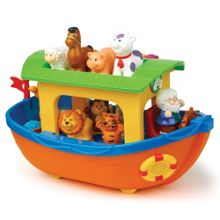 Animal sounds noah`s ark