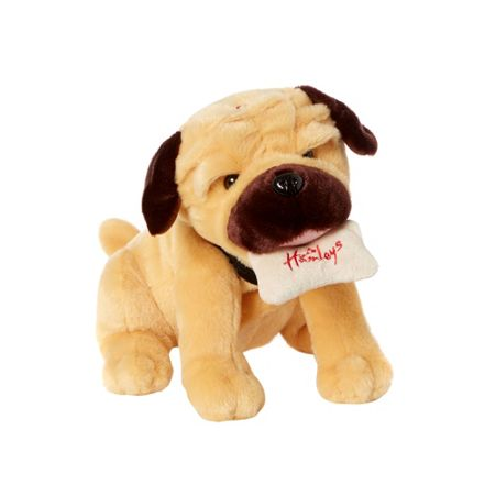 Hamleys Movers & Shakers Dog