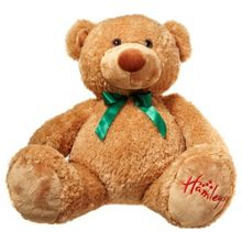 Hamleys Custard bear 54cm