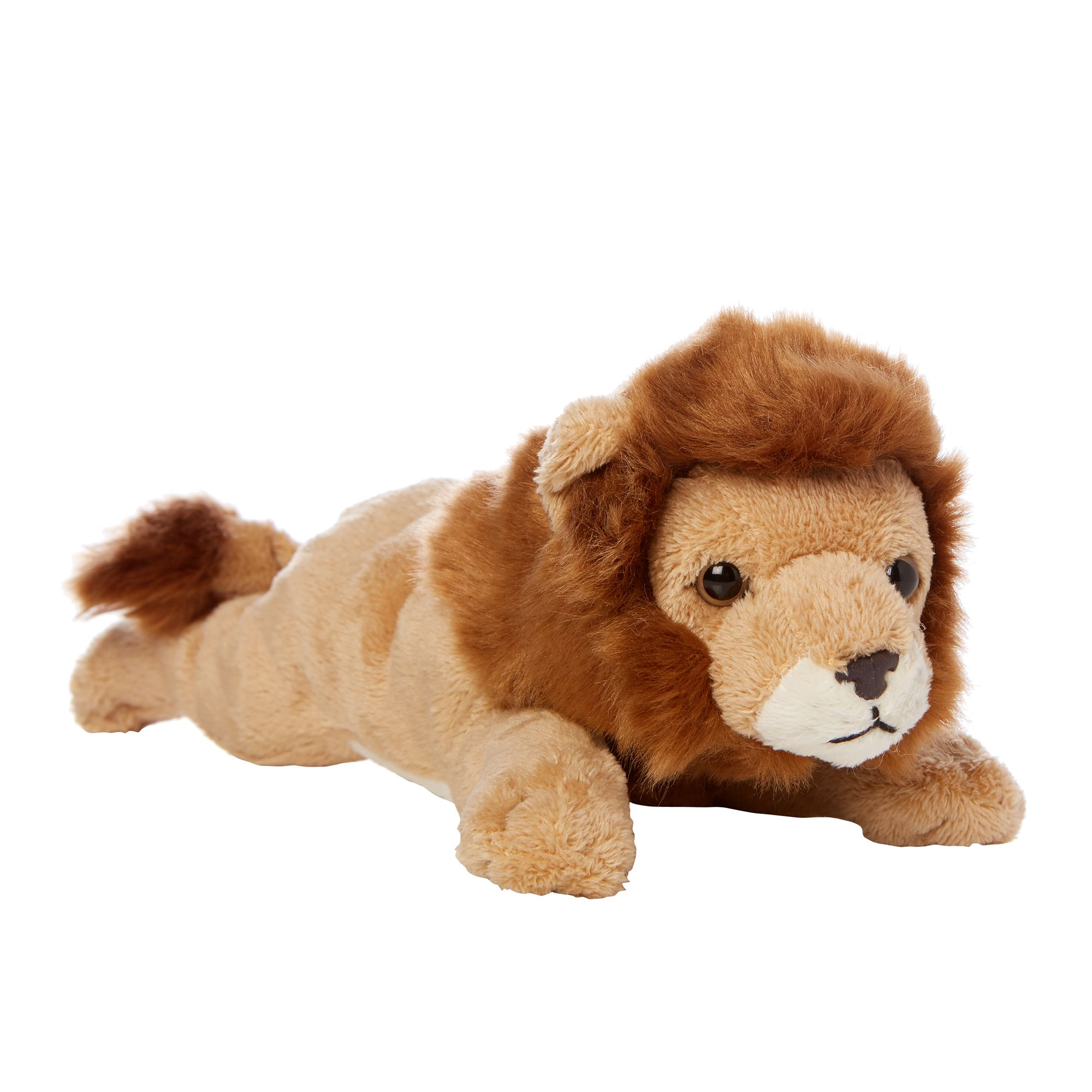 Hamleys Mini Lion