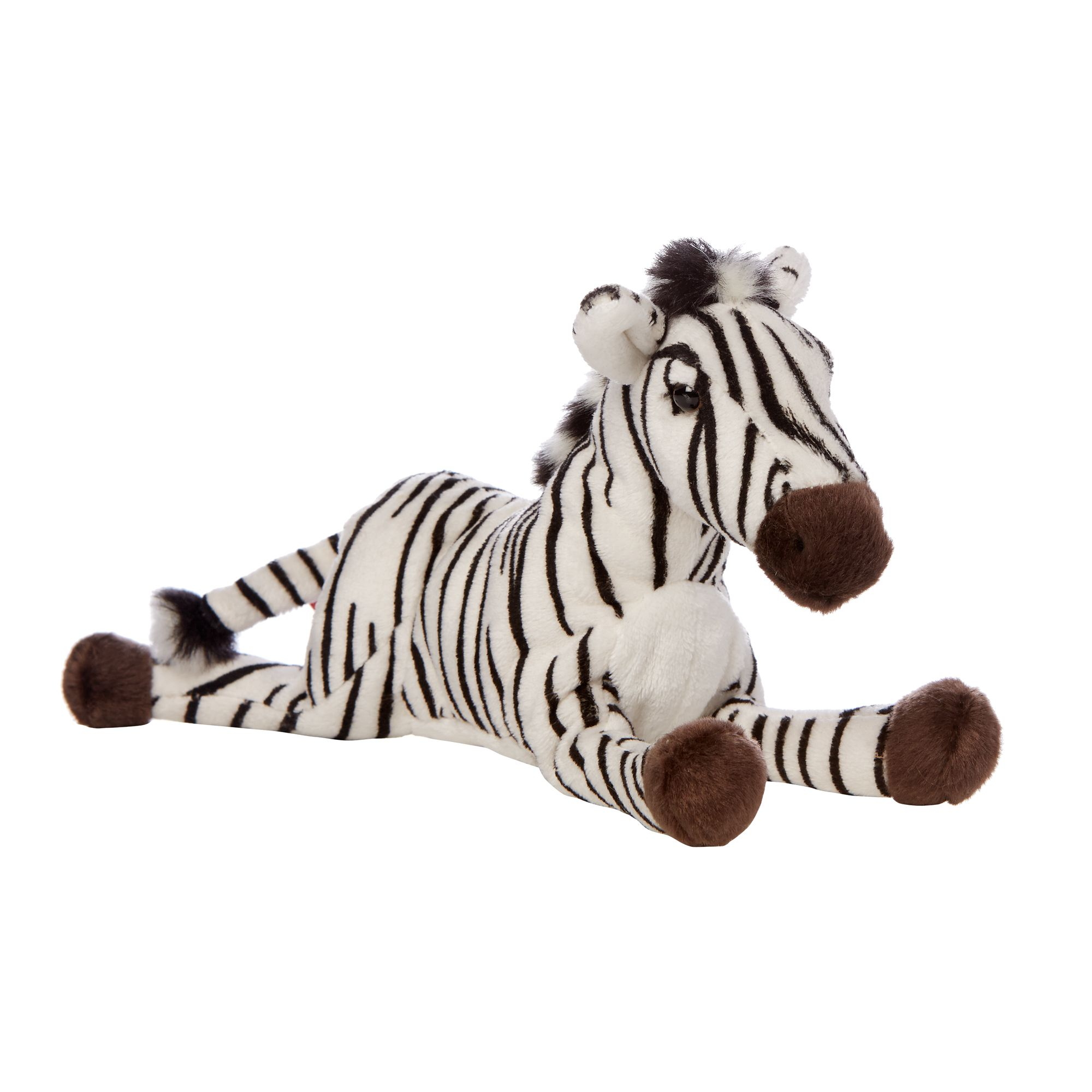 Hamleys Mini Zebra