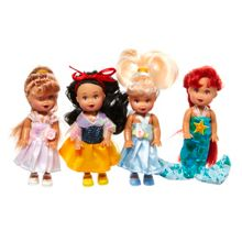 Little Princess Dolls