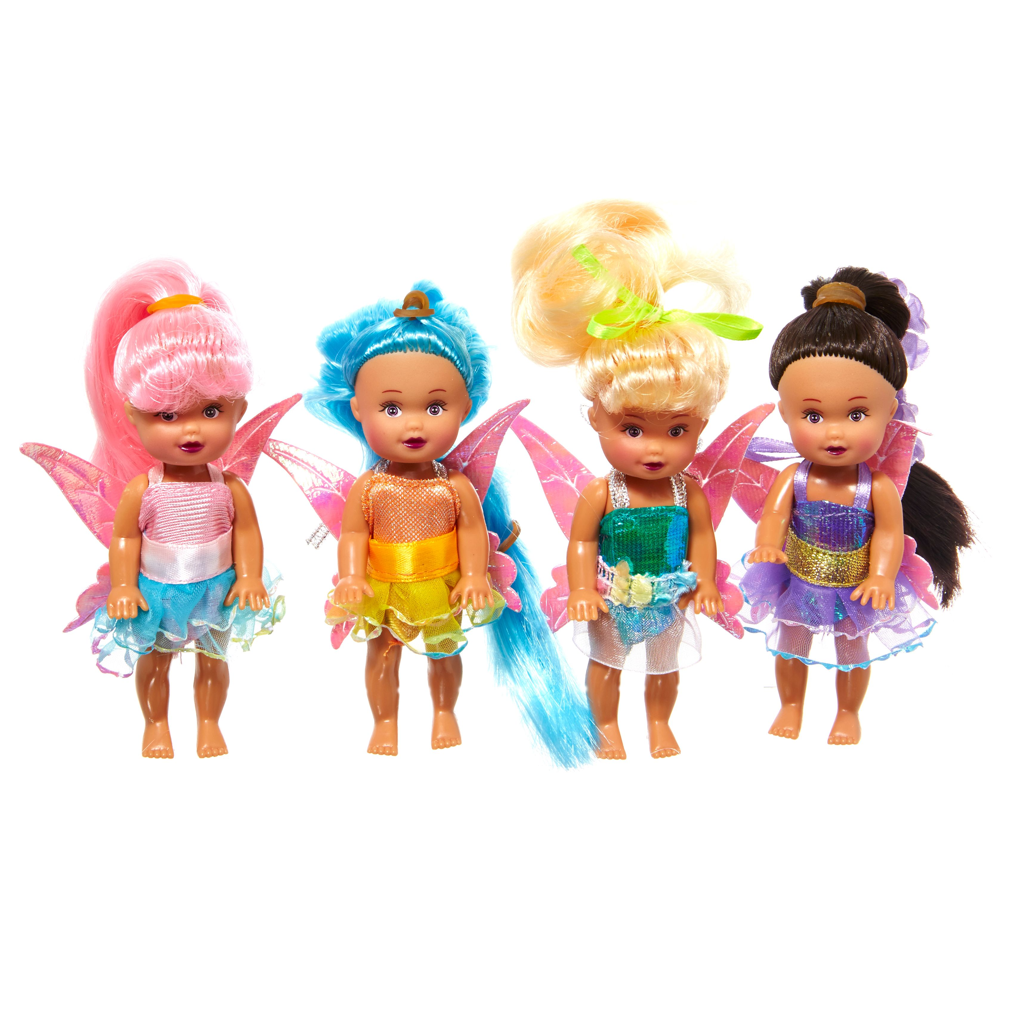 Hamleys Little Princess Dolls
