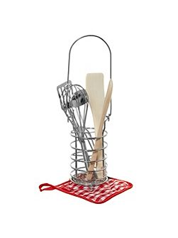 Kitchen Utensils Rack