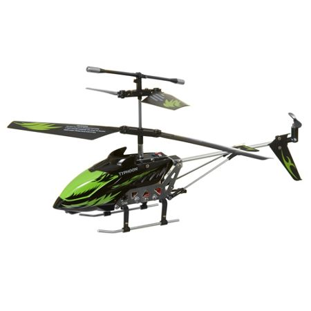 Hamleys Indoor RC Typhoon Helicopter
