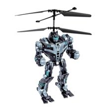 Hamleys Indoor Rc Robo Flyer