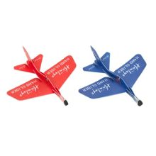 Hamleys Hand gliders 2 pack