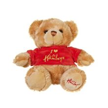 Hamleys Hamleys I Love London Teddy Bear