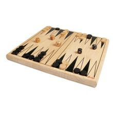 Hamleys Backgammon
