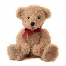 Hamleys Wafer teddy bear