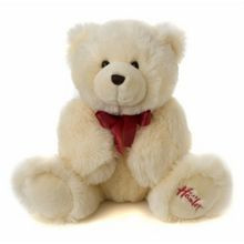 Snowball teddy bear 11 inch