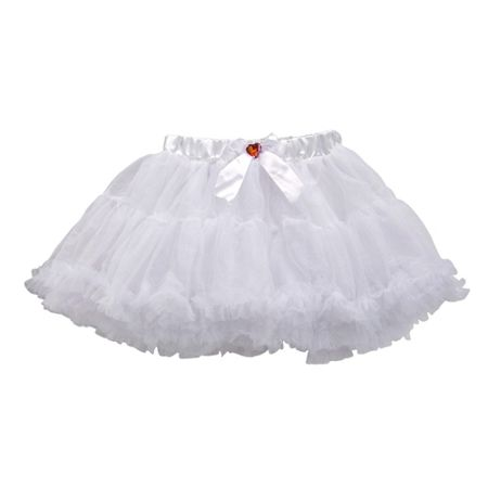 Luvley at Hamleys Ballet Tutu