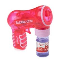 Hamleys Pink infinite bubbles