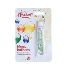 Hamleys Single Magic Plastic