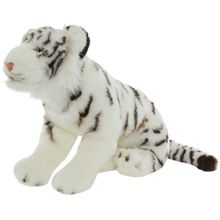 Hamleys White tiger
