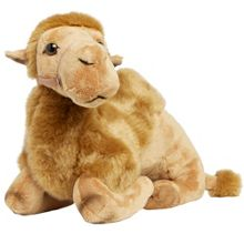 Hamleys Camel soft toy