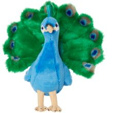 Hamleys Peacock