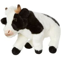 Hamleys Cow