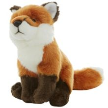 Hamleys Fox