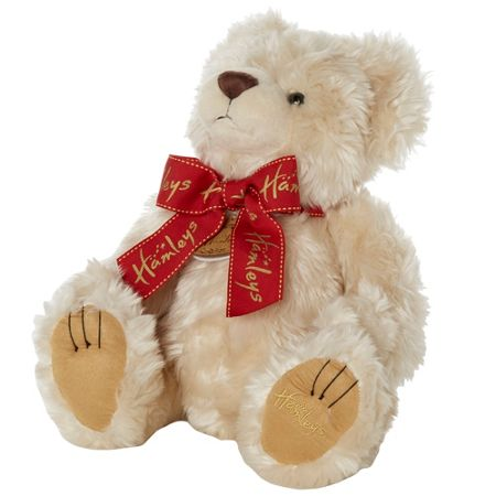 Hamleys Pontefract bear