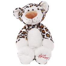 Hamleys Leopard Soft Toy