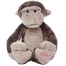 Hamleys Gorilla Soft Toy