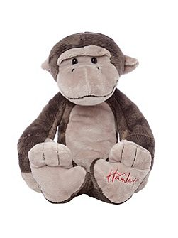 Gorilla Soft Toy