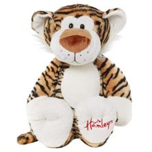Tiger Soft Toy