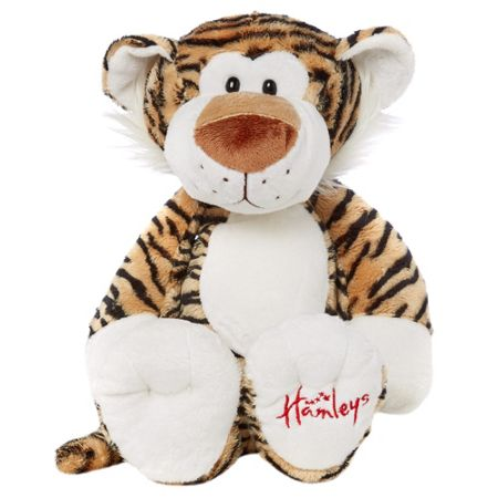 Hamleys Tiger Soft Toy