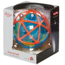 Hamleys Light & sound fusion ball