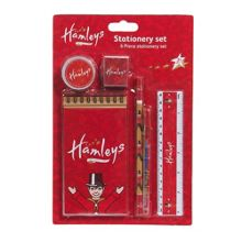 Hamleys Stationary Starter Set