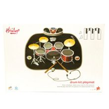 Hamleys Drum Kit Playmat