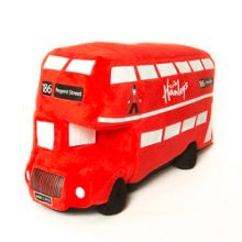 Hamleys Soft London Bus