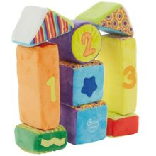 Hamleys Soft blocks