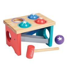 Hammer Ball Games