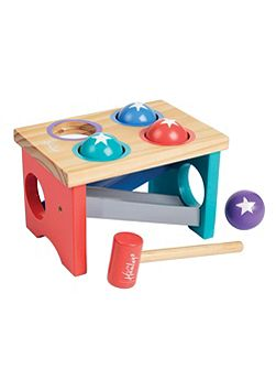 Hamleys Hammer Ball Games