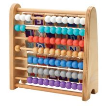 Hamleys Abacus Rack