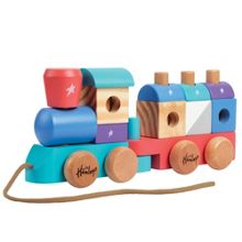 Hamleys First Train & Carriage
