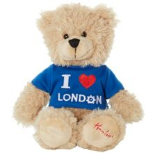 I love london bear