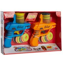 Hamleys Disc shot gun