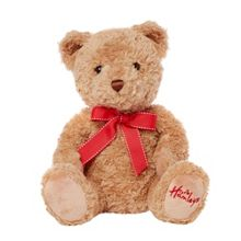 Hamleys Jolly Teddy Bear