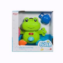 Hamleys Water Fun Musical Frog