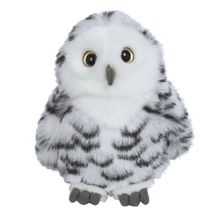 Hamleys Owl Soft Toy