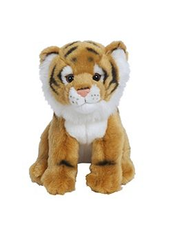 Baby Taio Tiger Soft Toy