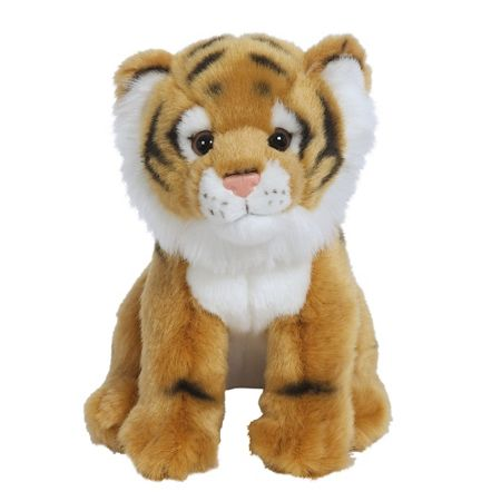 Hamleys Baby Taio Tiger Soft Toy